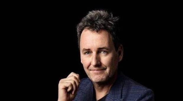 Newstalk ZB's Mike Hosking was awarded Best Talk Presenter for a Breakfast Show. Photo / Supplied