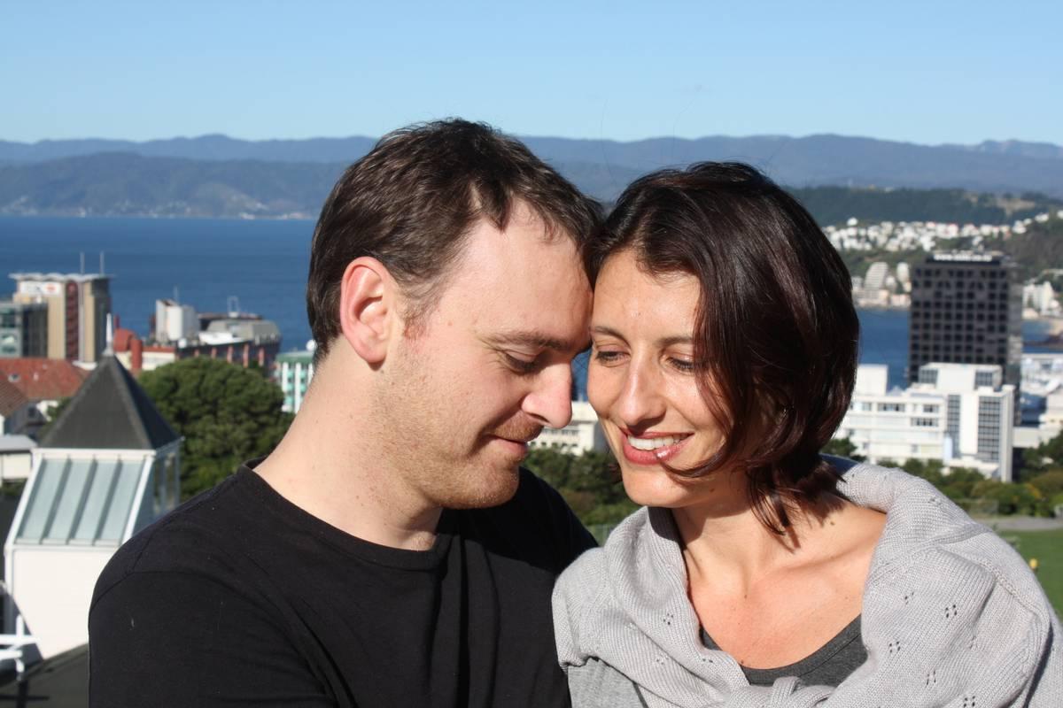 Euthanasia debate: Matt Vickers - a letter to my late wife Lecretia Seales