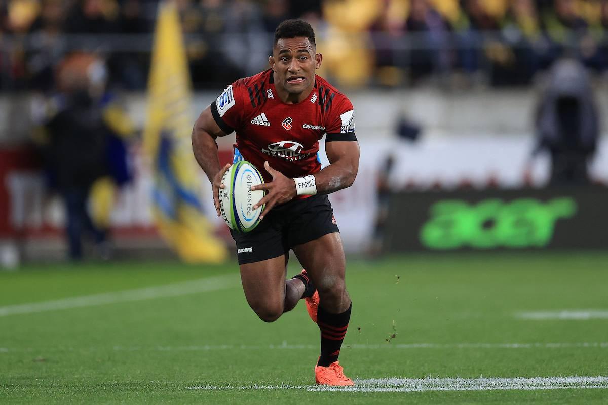 Live Super Rugby Aotearoa updates: Crusaders v Hurricanes - NZ Herald