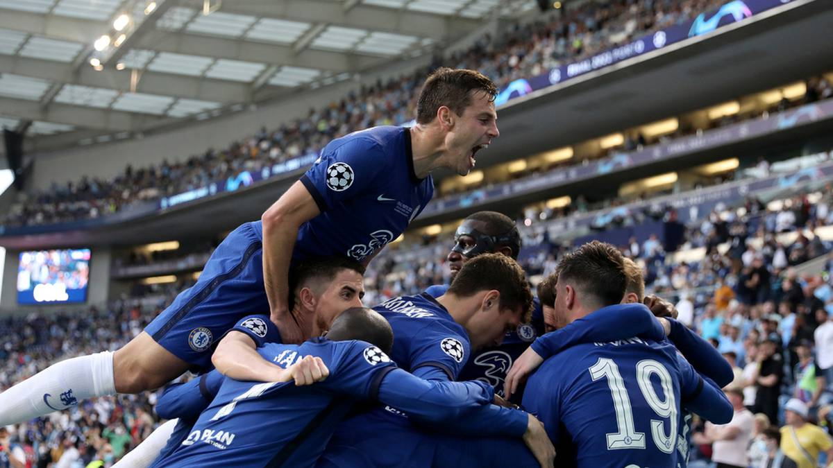Spark Sport wins rights to UEFA Champions League - NZ Herald
