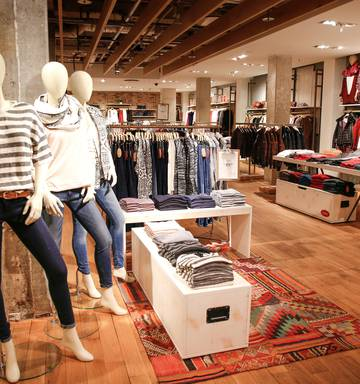Global Fashion Retailer Esprit Closing New Zealand And Australian