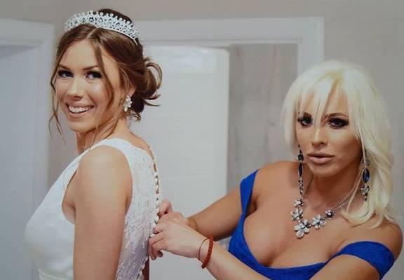 On wedding day wife cheats Wedding confessions
