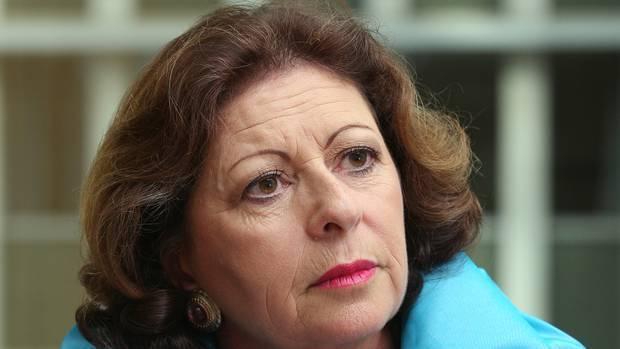 Michelle Boag has quit the National Party. Photo / Brett Phibbs
