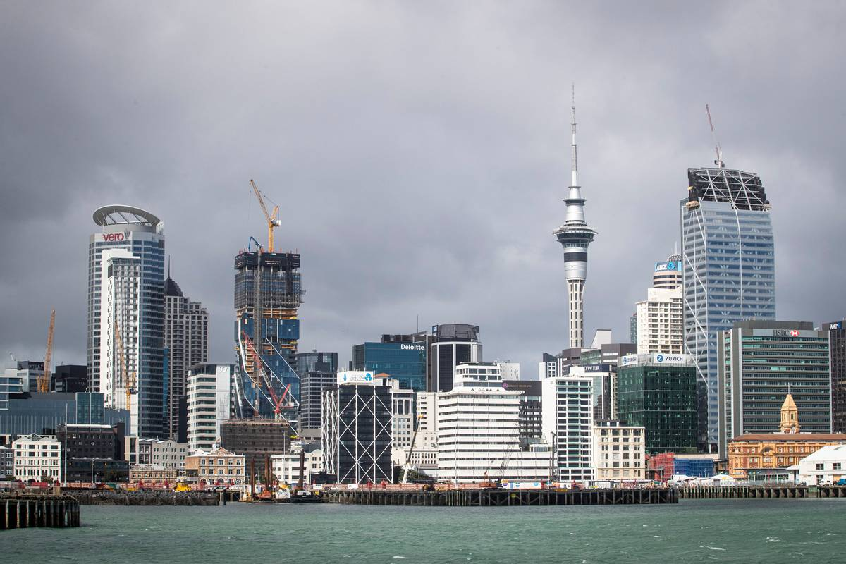 Analyst ranks NZX-listed property stocks, finds clear winner