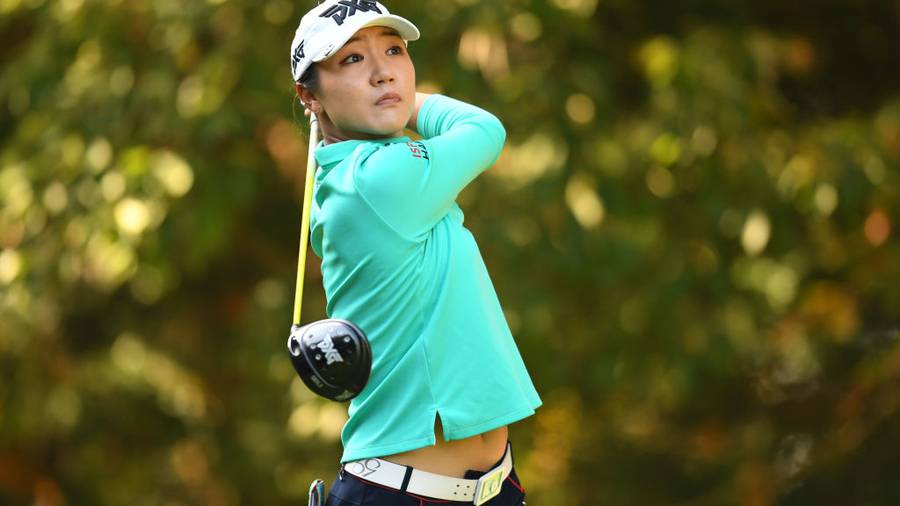 Lydia Ko continues consistent form with top 10 finish at Japan Classic