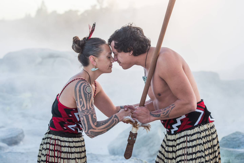 Seat of thermal kaitiakitanga: Te Puia. Photo / Supplied, Shaun Jeffers, Rotorua