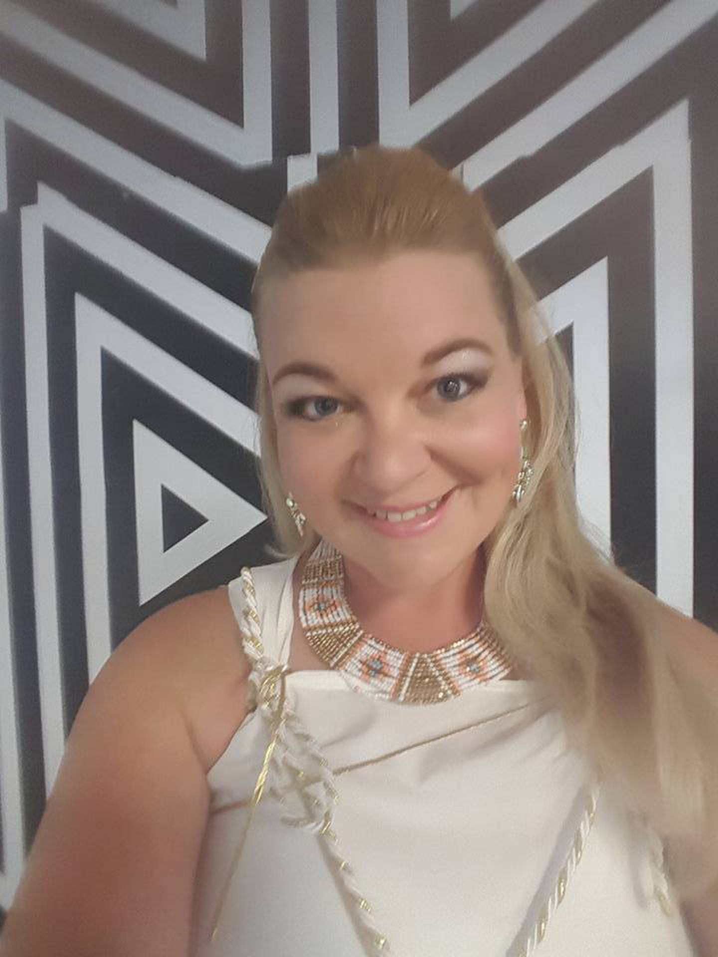 Keri Harper, now 41, performs with Taupo-based cover band Missy & the Jets and also owns her own design company, Pickle Design. Photo / Facebook / Missy & the Jets