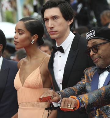 b07273f8c365b We pick the best of the Cannes Film Festival - NZ Herald