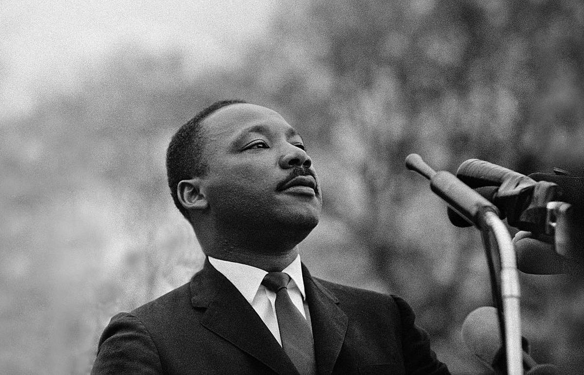 How far we've backtracked: Martin Luther King Jr  would be