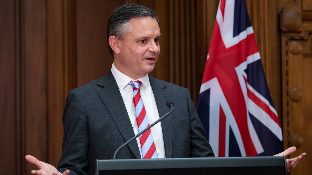 Covid-19 Delta outbreak: Climate Change Minister James Shaw taking nine staff to Glasgow, Scotland for COP26 talks
