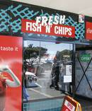 The Fish Pot Cafe, Mission Bay, Auckland. Photo / File