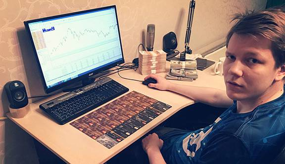 nz herald bitcoin trader)