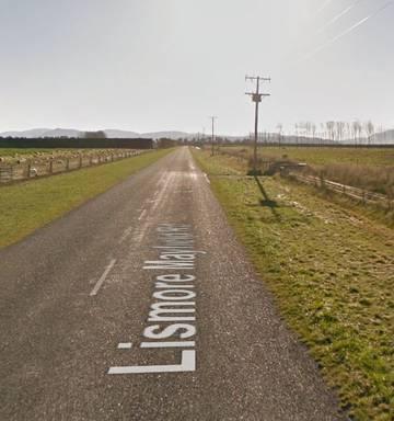 One dead in Ashburton crash - NZ Herald