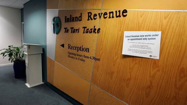 Automatic tax assessments are part of Inland Revenue's plans to make tax more straight forward.