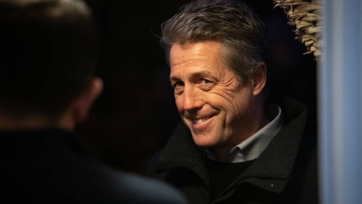 Black Mirror creator is making a 2020 mockumentary starring Hugh Grant – NZ Herald
