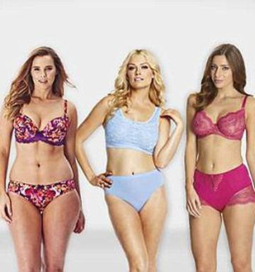 ... JD Williams has launched a  PerfectlyImperfect campaign promoting body  confidence for all women which they 5cdd5dc69
