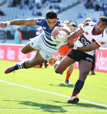 Rugby: Salesi Rayasi in the eye of the Hurricanes for 2019 Super