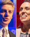 It is the last chance for Bill English and Jacinda Ardern to pick holes in their opponent's case in a debate before Saturday's election.