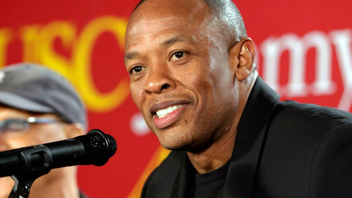 Dr. Dre again dwelling after reported mind aneurysm remedy – NZ Herald