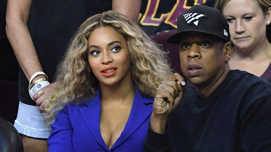 Jay-Z, Beyonce Pay $88 Million for New L.A. Mansion