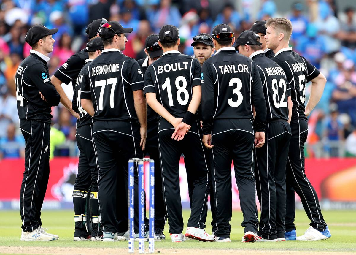 2019 Cricket World Cup Why New Zealand's little big guys