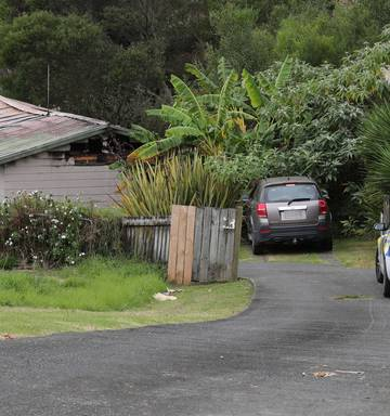 3dfb7e05f501c ... Police are calling for help from the public after a suspicious fire in  a Whangārei home