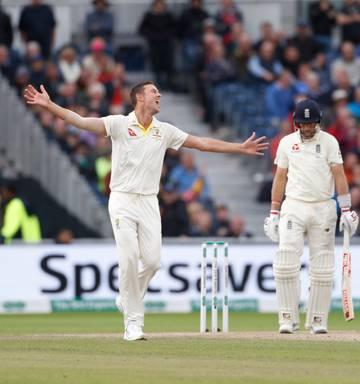 Live Ashes Cricket Updates Australia V England Fourth Test