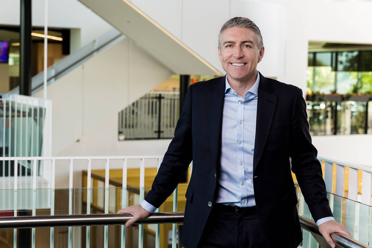 Vodafone NZ committed to 5G, 'internet of things' future