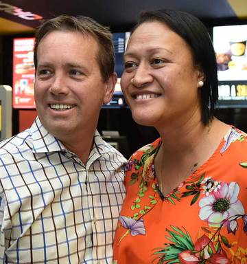 The Interview McDonald S Franchisees Serving Up More Than