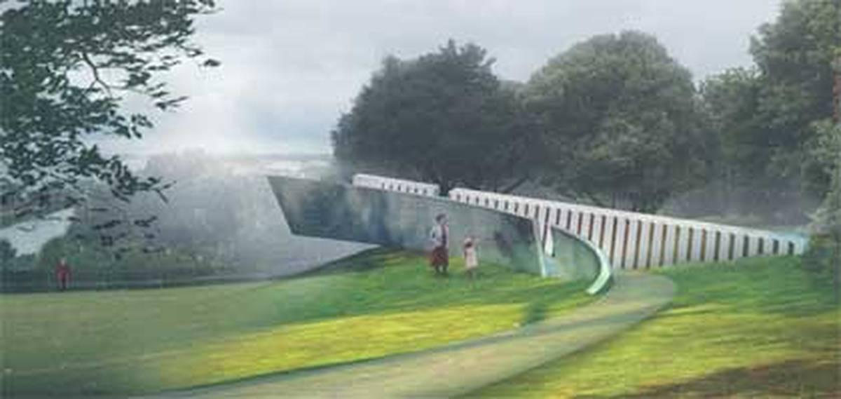 'Wrong Erebus Memorial plans shown to public'