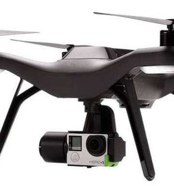 Gear Friday: 3DR Solo and new GoPros - NZ Herald