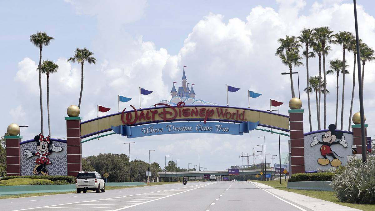 Disney files for first of 32000 layoffs at US parks on Thanksgiving – NZ Herald