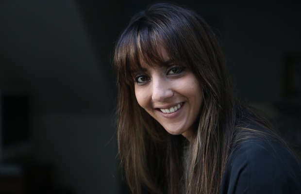 Golriz Ghahraman, a criminal lawyer, is passionate about human rights. Photo/Doug Sherring.