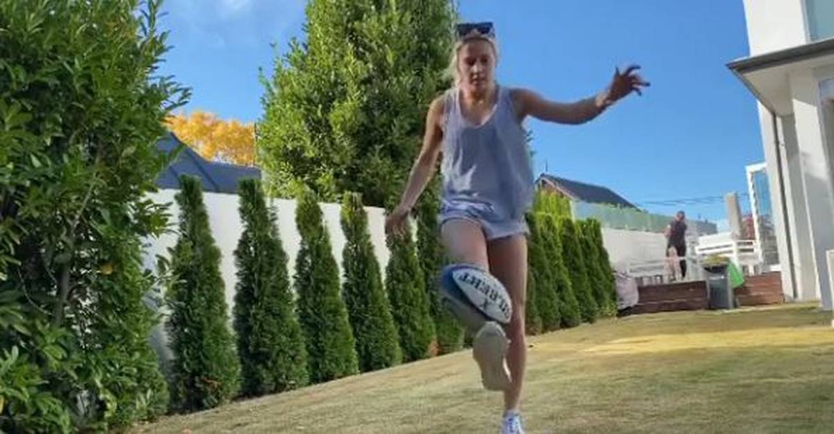 New Zealand Herald Sport - cover
