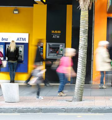 Bank capital changes will cost economy, ASB warns - NZ Herald
