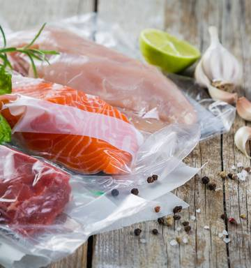 Is Cooking Sous Vide A Recipe For Food Poisoning Nz Herald
