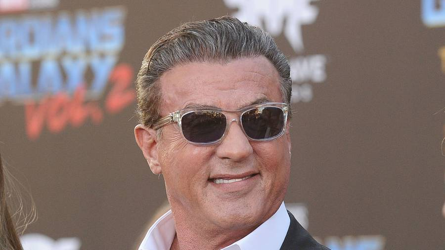 Sylvester Stallone accused of sexually assaulting 16-year-old girl in 1986