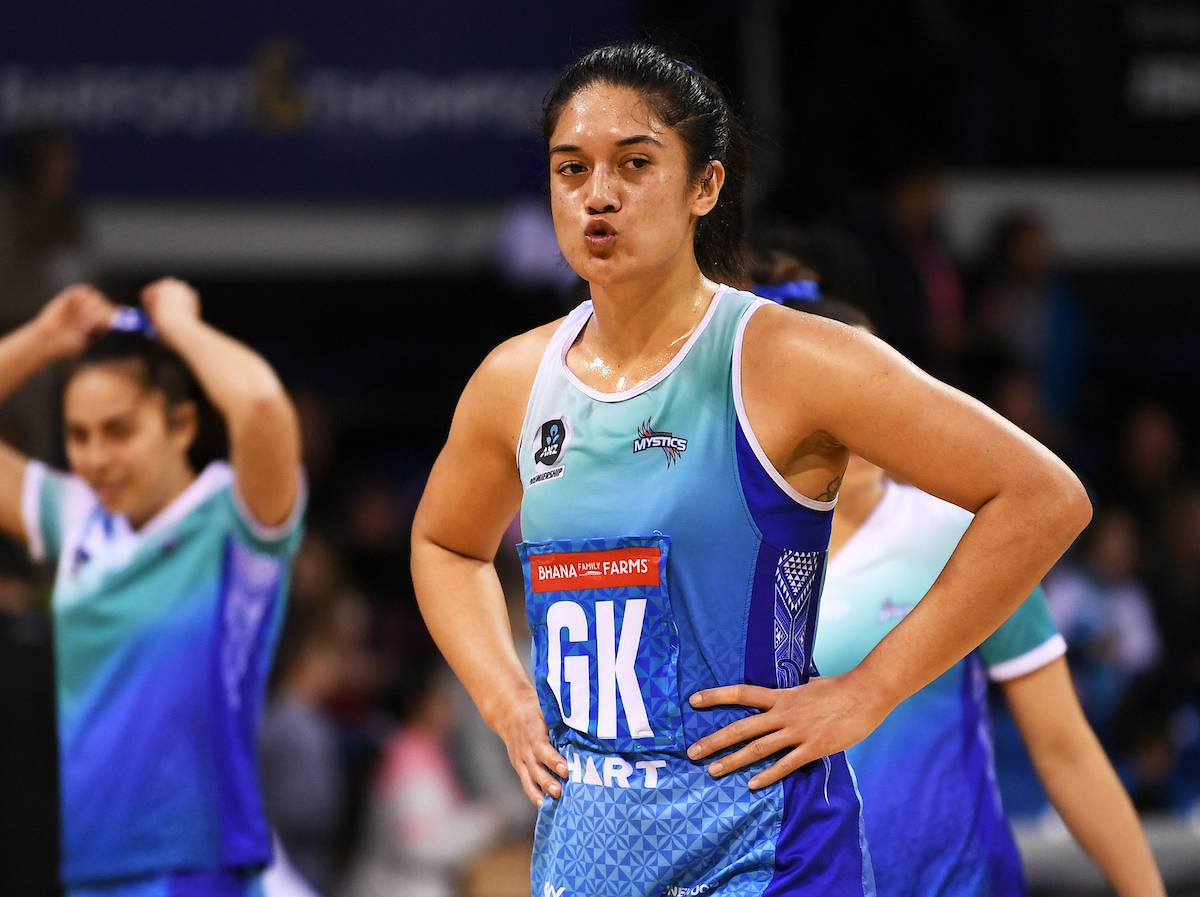 Netball: Northern Mystics retain stable roster for 2021 ANZ Premiership season