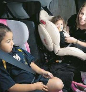 No More Plunket Car Seat Rentals