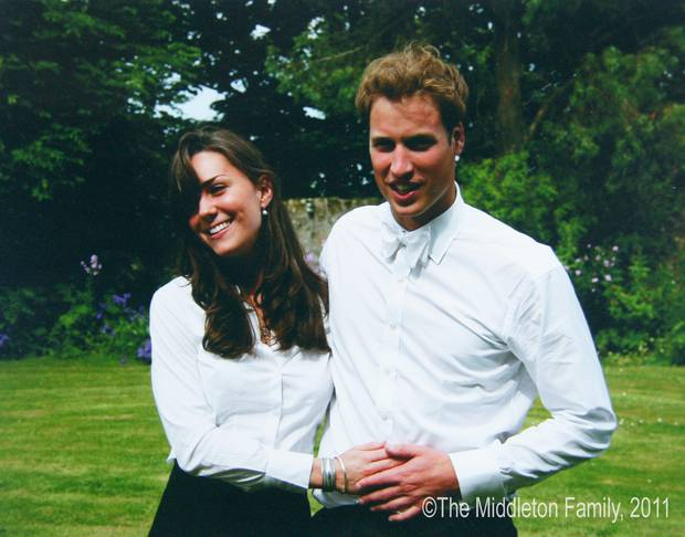 Kate Middleton and Prince William went through a very public breakup in 2007. Photo / Getty Images