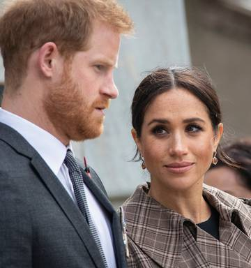 Bottom of the barrel': Global fury over 60 Minutes' Meghan