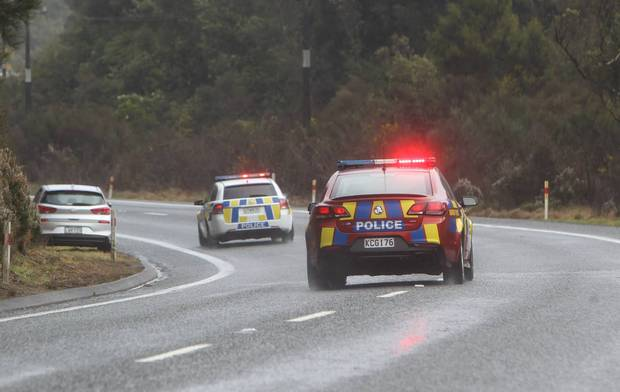 Six Chinese tourists feared dead in crash of bus in New Zealand