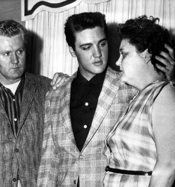The only woman Elvis Presley loved - NZ Herald