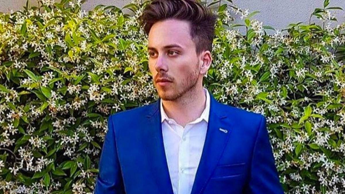 Max Key opens up on life as Prime Minister's son in <b>Instagram</b> post thumbnail