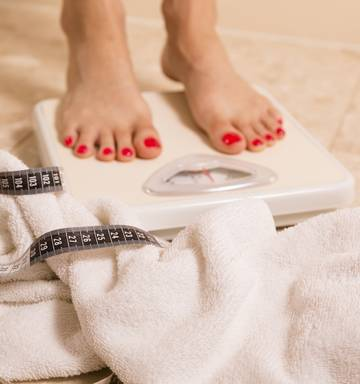 Too fat, too thin? How to really find your ideal weight - NZ