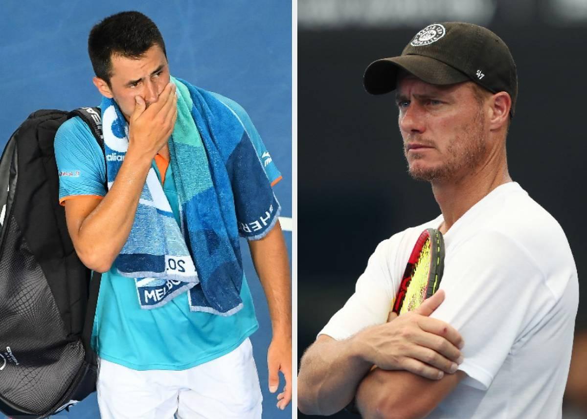 Lleyton Hewitt V Bernard Tomic Australia S Tennis Turmoil Explained