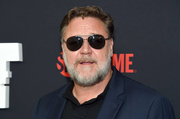 Russell Crowe has translated some common Kiwi and Aussie slang terms. Photo / Getty Images