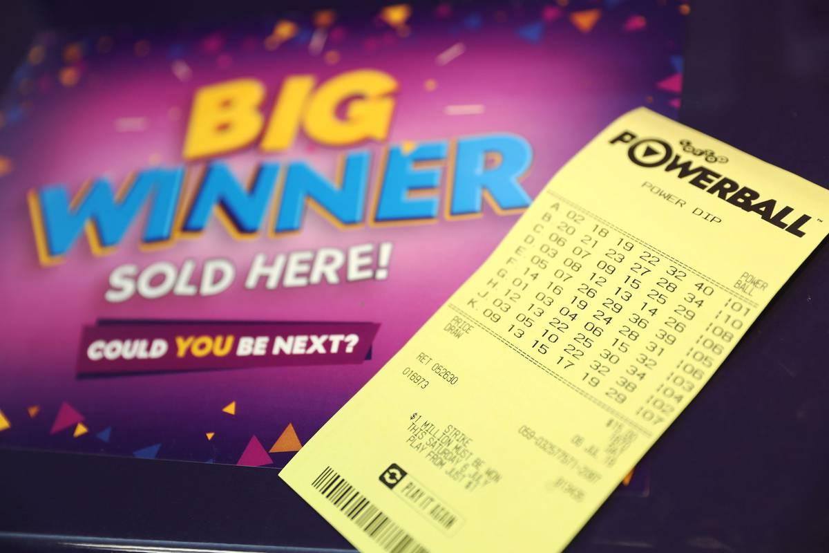 $35m Lotto Powerball draw: No winners - prize jackpots to $42 million