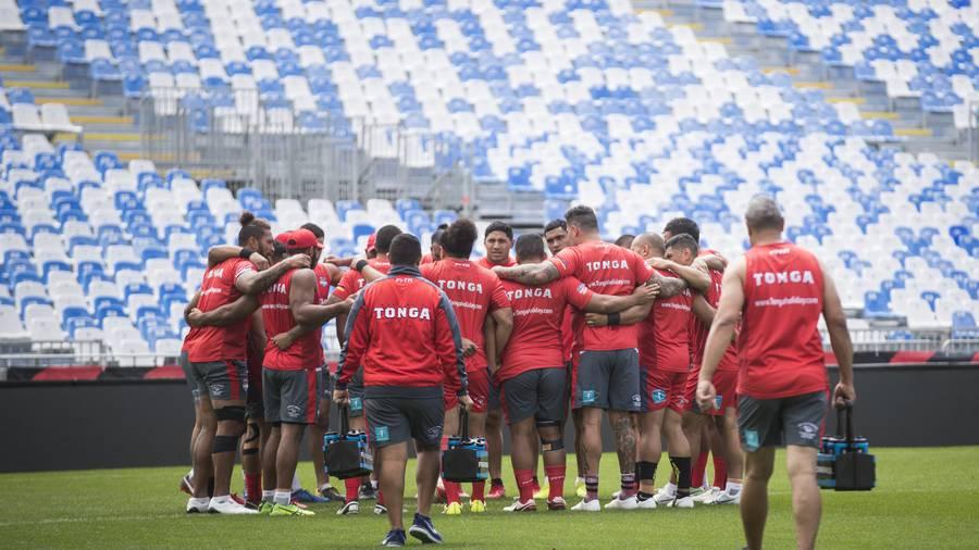 Tonga fall short to England in WCup semi