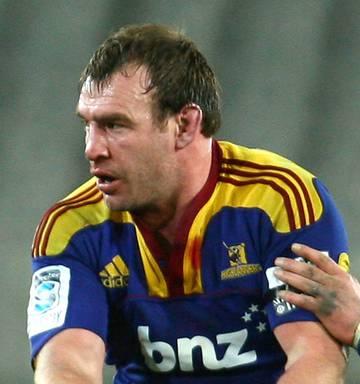 Rugby Hore Back But Ellison Out For Highlanders Nz Herald